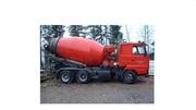 Поставки б/у грузовых автомобилей из Европы
