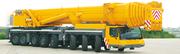 Продам. Автокран Liebherr г/п.: 500т. Mодель: LTM1500-8.1