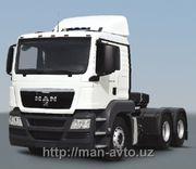 Седельный тягач MAN TGS 26.400 6X4 BLS Medium
