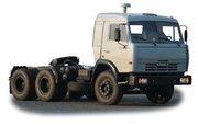 Запасные части и комплектующие к грузовикам Камаз