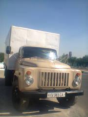 Продаётся Газ-53а Фургон