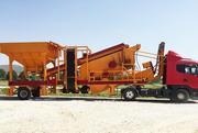 Промывка и сортировочных установок GNR YM1240